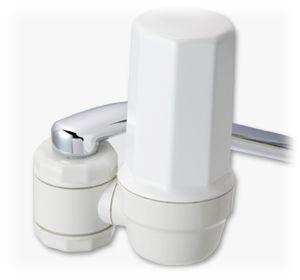 浄活水器 瑞葉浄水器 水 蛇口用浄水器 【SC】