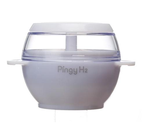 送料無料 Pingy H2 ピンギー エイチツー アクアリード 水素発生器 水素バス 水素風呂