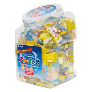 【送料無料】アメnoミクス 1.2kg 8ボトル/箱【ケース買い】熱中症対策