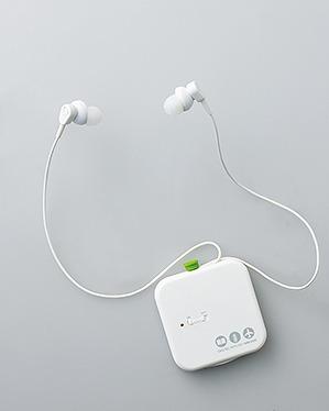 【まとめ買い】デジタル耳せん MM1000 3個 【送料無料】