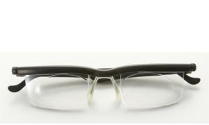 自分で度数調節できるメガネ アドレンズ ライフワン 遠視 近視 完売 災害時用品 メガネ 送料無料 送料無料でお届けします 老眼 対応
