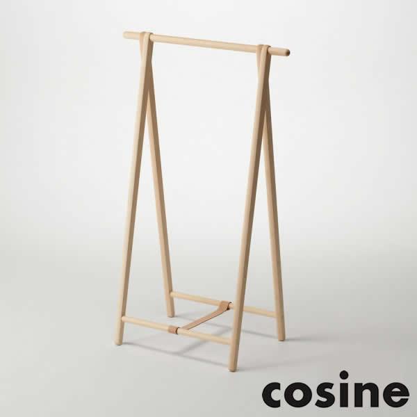 cosine(コサイン) 収納・ハンガー掛け/ドレスラック(小)/DR-10NM