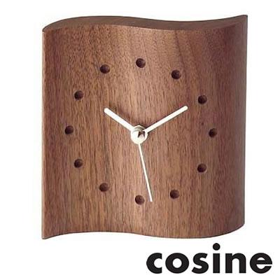 cosine(コサイン)マイン時計(小)/MC-100