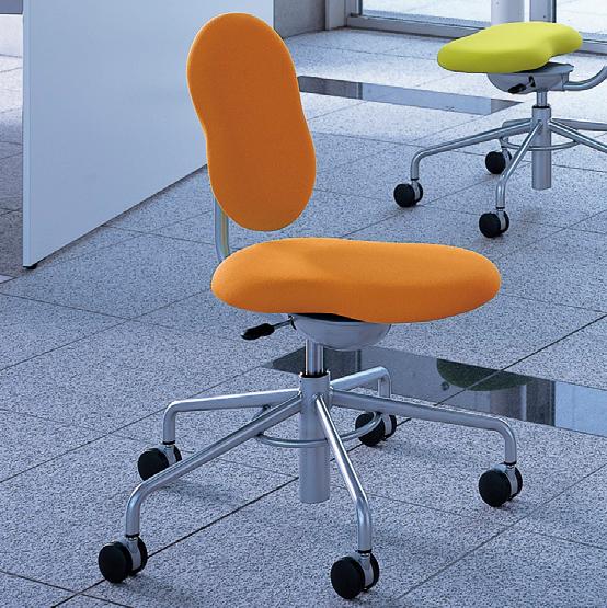 椅子/イトーキ TACIT(タシットチェア)GB