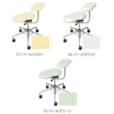 Chair /ITOKI ( ITOKI ) ( タシットチェア ) TACIT D leather upholstery