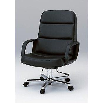 【オフィスチェア】 イトーキ K-8 865(ハイバック/肘付)ワイドサイズ