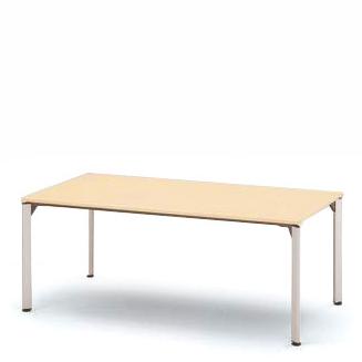 イトーキ テーブル DEシリーズ/180×90cm【自社便/開梱・設置付】