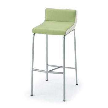 椅子/イトーキ ベジーナ ハイチェア
