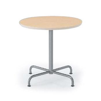 イトーキ ベジーナ テーブル φ900【自社便/開梱・設置付】