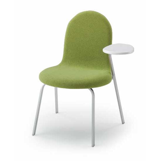 Strange Itoki Flowlounge Flo Lounge Chair With A Tablet Laz 121Gz Ibusinesslaw Wood Chair Design Ideas Ibusinesslaworg