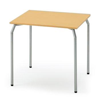 イトーキ 角テーブル/orno(オルノ)W75×D75【自社便/開梱・設置付】