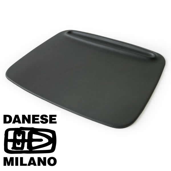 デスクパッド デスクマット DANESE(ダネーゼ) Mendip(メンディップ) ブラック