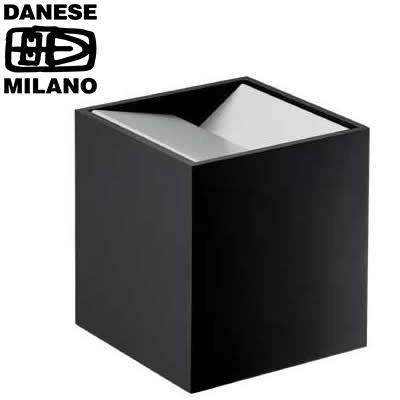 DANESE(ダネーゼ) 灰皿 おしゃれ Cubo キューボ 8×8×8cm