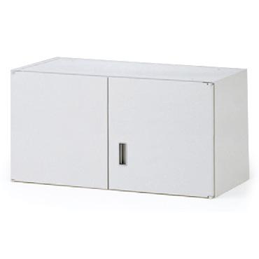 収納 キャビネット イトーキ THIN LINE(シンラインキャビネット) W900×D450タイプ用上置き棚 H460【自社便/開梱・設置付】
