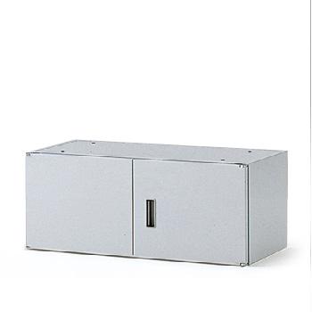 収納 キャビネット イトーキ THIN LINE 400シリーズ(シンラインキャビネット) W900×D400タイプ用上置き棚 H310【自社便/開梱・設置付】