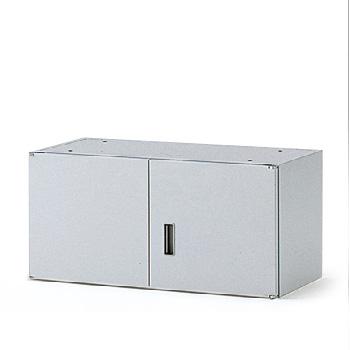 収納 キャビネット イトーキ THIN LINE 400シリーズ(シンラインキャビネット) W800×D400タイプ用上置き棚 H380【自社便/開梱・設置付】