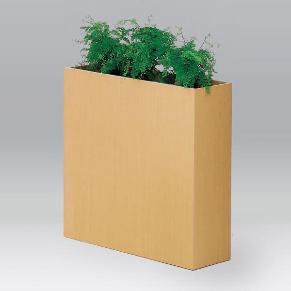 イトーキ プラントボックス 3鉢ハイタイプ【自社便/開梱・設置付】