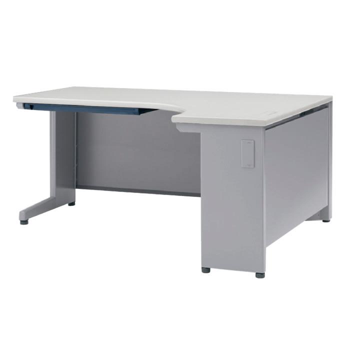 【オフィス机5%OFF-9/27】オフィス机/イトーキ CZX L型オペレーションデスク(450タイプ) W160×D70【自社便/開梱・設置付】