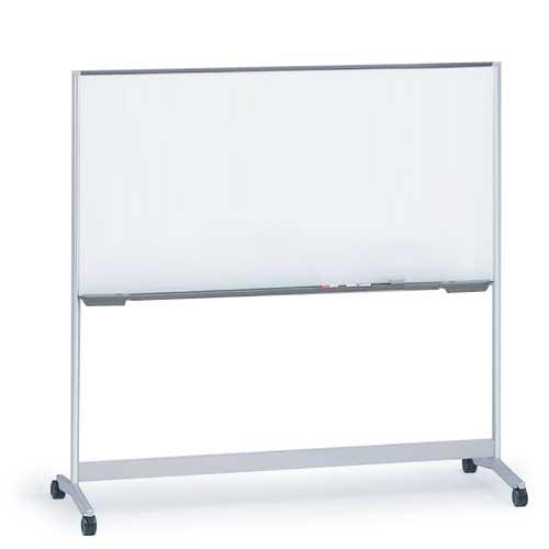 イトーキ 会議室サポート家具 BJシリーズ/片面ホワイトボード W183×H180【自社便/開梱・設置付】