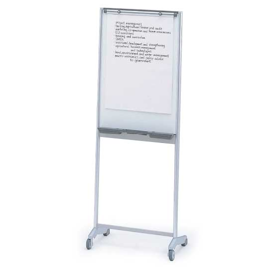 イトーキ 会議室サポート家具 BJシリーズ/フリップチャートボード【自社便/開梱・設置付】