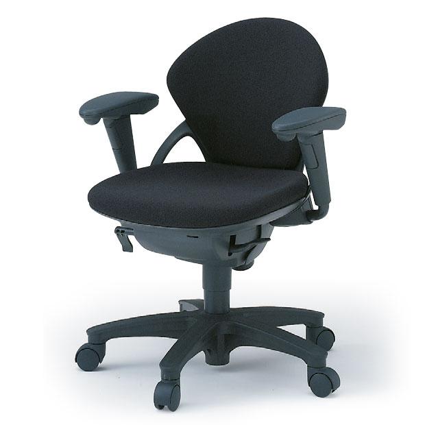 品質は非常に良い オフィスチェア イトーキ オフィスチェア イトーキ プレーゴチェア ローバック・シートアングルストッパー付(GA/布張地)/可動肘付 プレーゴチェア/樹脂脚, 十和田市:8adcdab2 --- business.personalco5.dominiotemporario.com