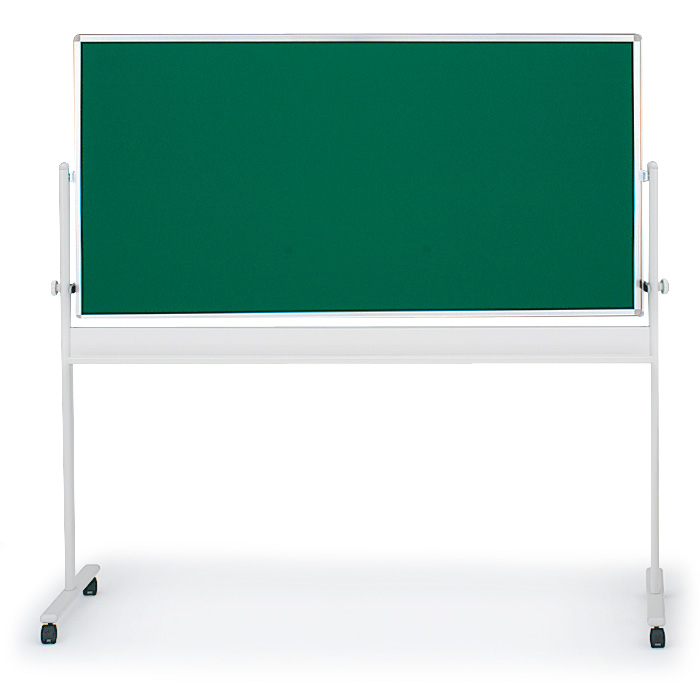イトーキ 回転型黒板(両面黒板) W194×H180【自社便/開梱・設置付】