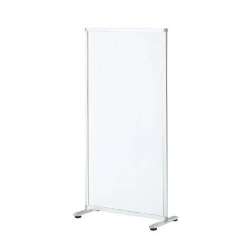 間仕切り スクリーンパネルKタイプ 1連パネル 単独用 幅90cm 高さ175.4cm ホワイトボードパネル(アジャスター付) 【自社便/開梱・設置付】