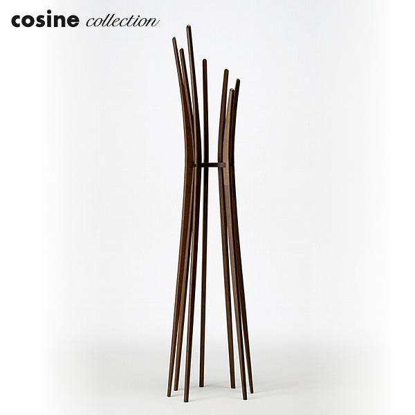 cosine collection(コサイン コレクション) コートスタンド/ブランチ(ウォルナット/C-600CW)