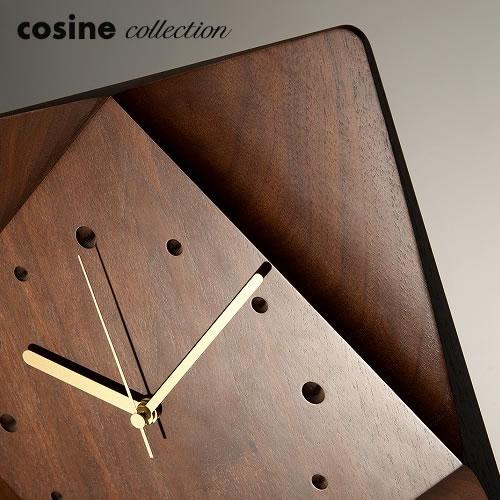 cosine collection(コサイン コレクション) 掛け時計/Cut out(カットアウト)/CW-16CW