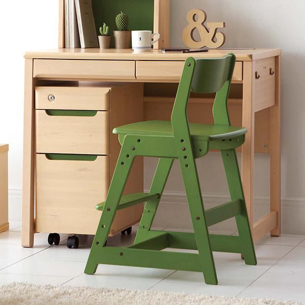 【Web限定】北欧 学習椅子 / イトーキ 木製チェア KM66