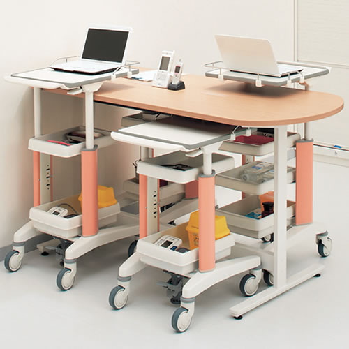 Soho st rakuten global market select nurse table ito type w160 select nurse table ito type w160 x d80cm working under d worktable single are type wiring chief greentooth Gallery