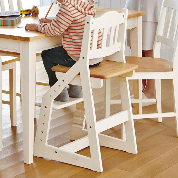 【Web限定】イトーキ 椅子 / カモミール・リビング 子ども チェア GCL-KMC-NW