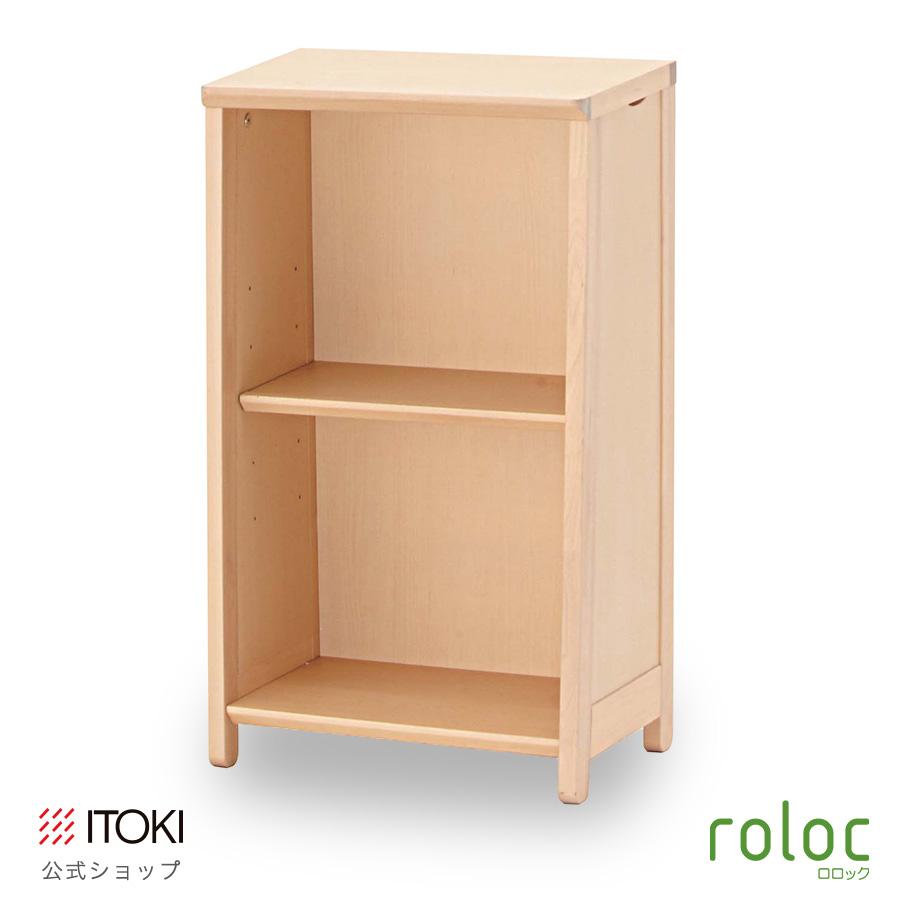 ●イトーキ直営店/北欧家具テイストが人気のロロックシリーズのラック。シンプルなデザインが人気です。 [全品【3%OFFクーポン】9/30木限り]アウトレットセール 数量限定 ラック 収納 イトーキ ロロック ITOKI loroc RL-R43 Web限定