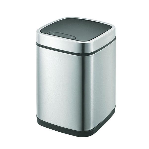 センサー自動開閉式ダストビン コンパクトタイプ 9L ゴミ箱・ダストボックス