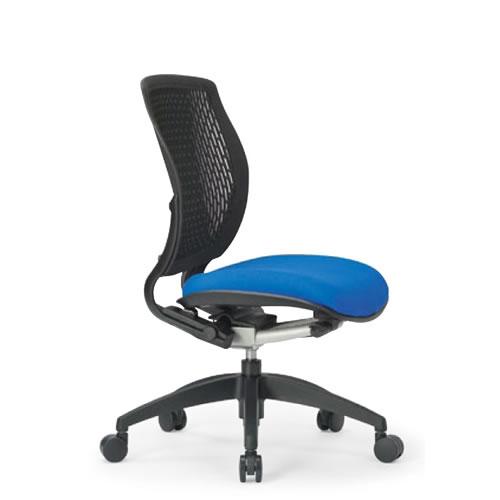 aico アイコ オフィスチェアー 椅子 イス チェア ローバック 肘なし MA-1500 MA-1505