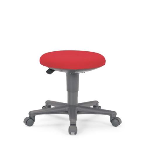 aico アイコ オフィスチェアー 椅子 イス チェア 背なしタイプ OA-200