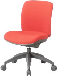 aico アイコ オフィスチェアー 椅子 イス チェア ローバック 肘なし OA-2105
