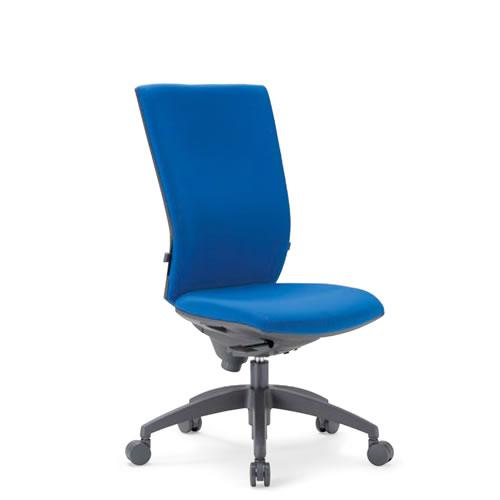 aico アイコ オフィスチェアー 椅子 イス チェア ハイバック 肘なし キャスター脚 OS-2245