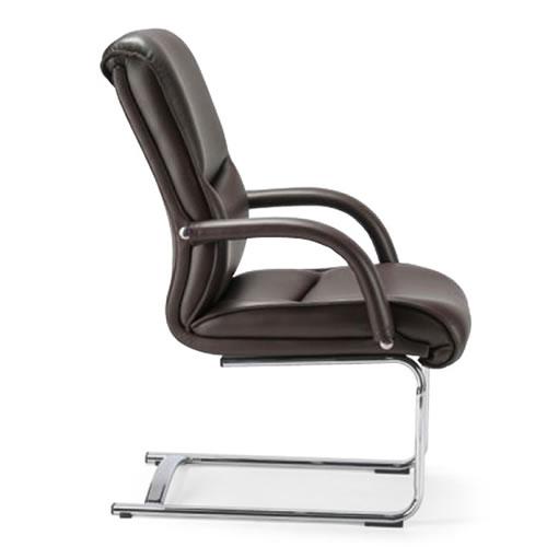 アイコ ミーティングチェア 椅子 会議チェア カンチレバータイプ MC-920