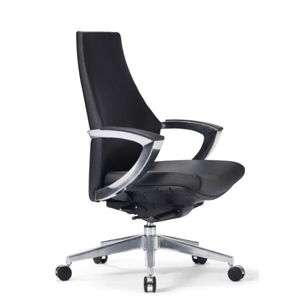 アイコ 社長椅子 オフィスチェア R-5800シリーズ ローバック R-5805