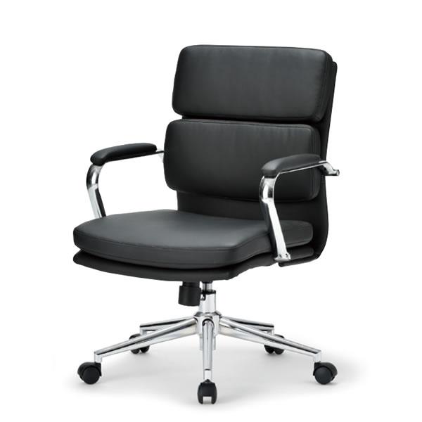 アイコ 社長椅子 オフィスチェア RA-3400シリーズ ローバック RA-3415