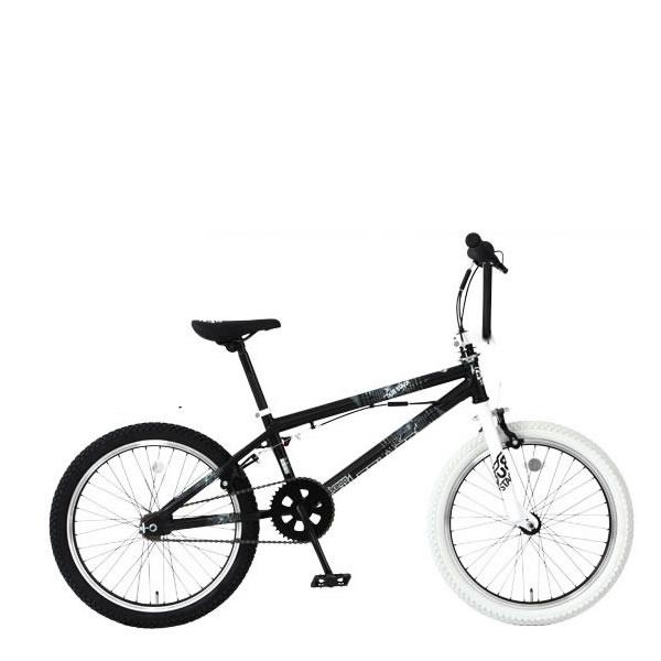 自転車 BMX ドッペルギャンガー 20インチ DUBSTACKダブスタック HIGHROLLERハイローラー 街乗り DX200