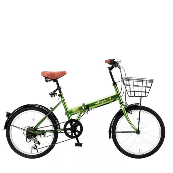 Raychell レイチェル ミニベロ 20インチ 折りたたみ 自転車 ミニベロ カーキ31010 FB-206R 折りたたみ 20×1.75 シマノ6段変速 カーキ31010, 酒天美禄 いとう酒店:cb7d0735 --- sunward.msk.ru