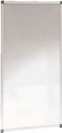 オカムラ パーティション カルソナ シリーズ ワイドパネル半透明パネル 8SP3AH-G