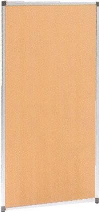 オカムラ パーティション カルソナ シリーズ コンビパネルプリント 化粧板パネル 8SP3CA-M