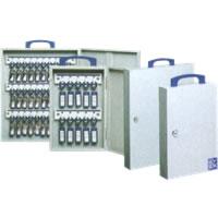 ナイキ キーボックス シリンダー錠式 KB-20