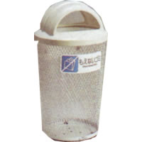 ナイキ くず入れ ゴミ箱 オフィス 業務用 もえないゴミ用 TD164