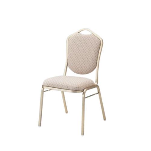 イトーキ 宴会 結婚式 パーティ 椅子 ダース スタッキング ゴールド塗装 布張り KBT-210GA