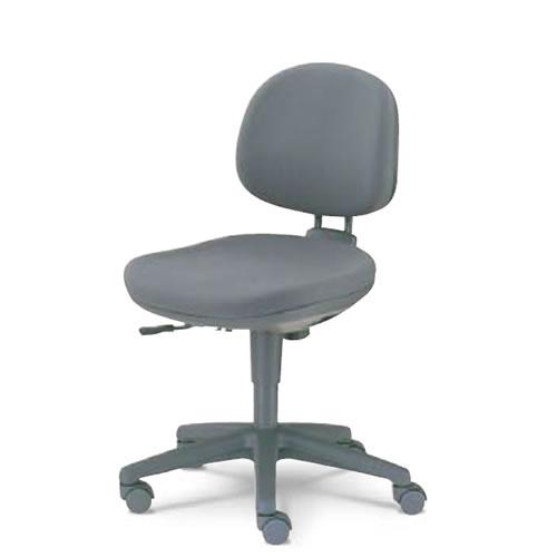 内田洋行 オフィスチェア 事務用チェア 事務椅子 バリュー チェア ローバック 肘なし VF-200N(100N)SG