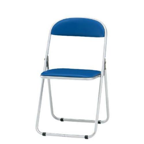 【個人宅配送不可】TOKIO 折り畳みチェア 折りたたみ椅子 イス いす 12脚セット CF-100T-SET